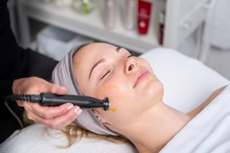 Skin care Richmond Melbourne