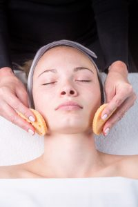 Skin Treatments With Laser